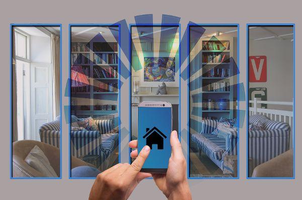 Smart Home Anwendungen benötigen noch zu viele Fernbedienungen