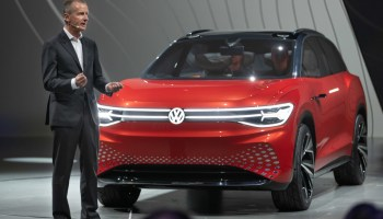VW by TRD mobil