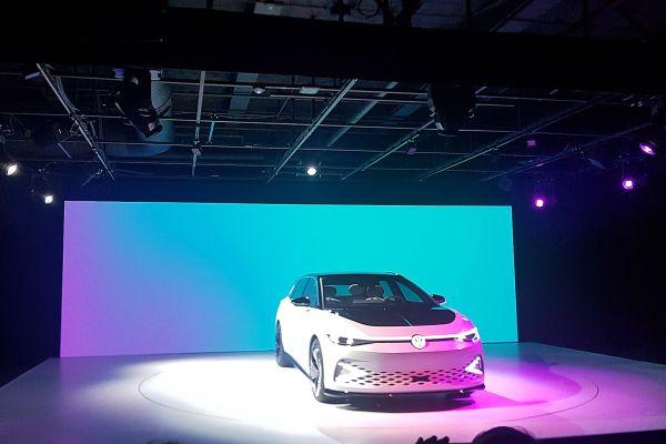 VW LA 1