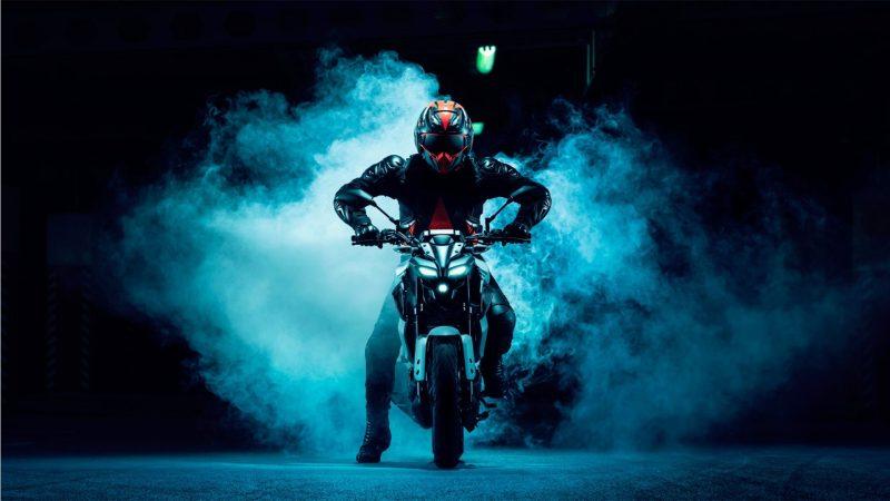 Titebild Yamaha im TRD Pressedienst