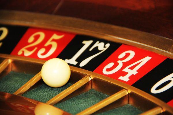 Glücksspiel erlaubt in Deutschland