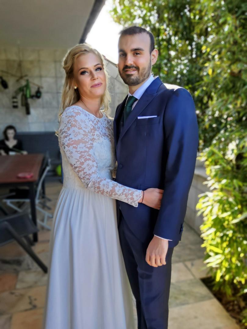 Heiraten mit Hollywood-Effekt