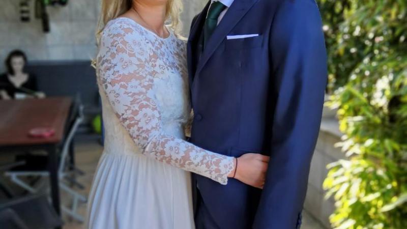 Hochzeit + Ramon und Rike