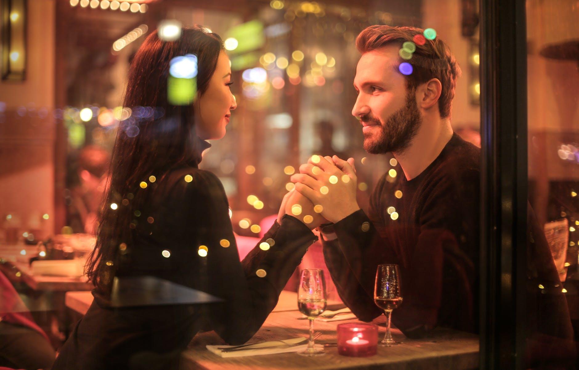 Die Romeo und Julia Falle im Internet