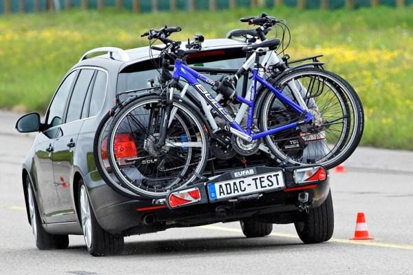 ADAC Fahrradträger