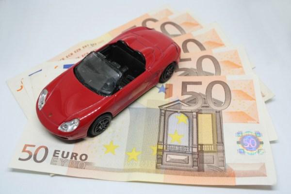 Autoversicherung preis runter