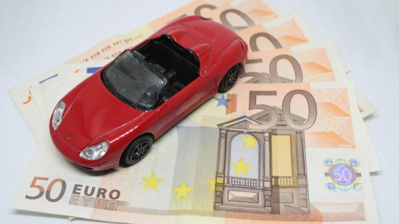 Corona-Auswirkungen auf Kfz-Versicherung und Autovermieter
