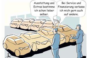 Deutschland Autoland