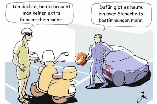 Führerscheinregeln2020
