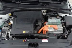 Der Plug-in-Antrieb des Kia XCeed