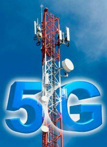 Die 5G-Technik gilt als die Zukunft der Telekommunikation. © ADMC / pixabay.com