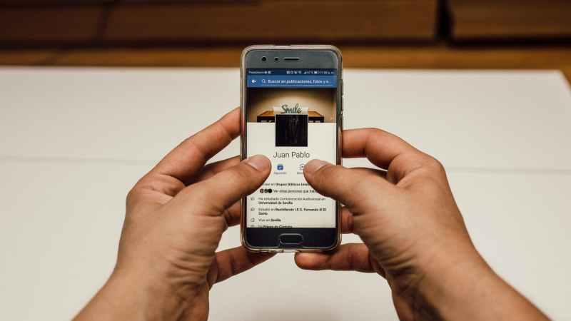 Facebook rollt in Corona Zeiten neue Dating-Plattform aus