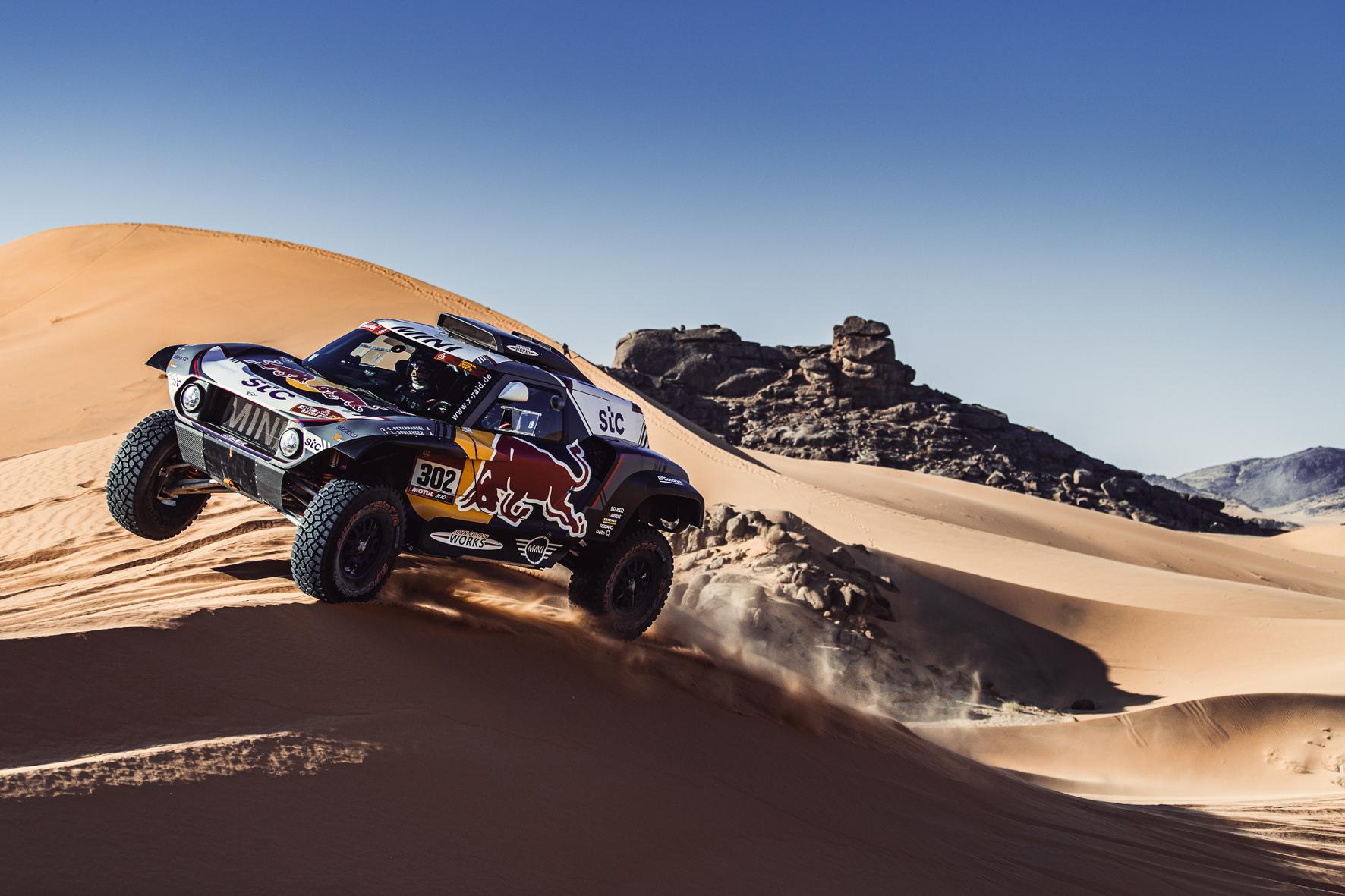Rallye Dakar News