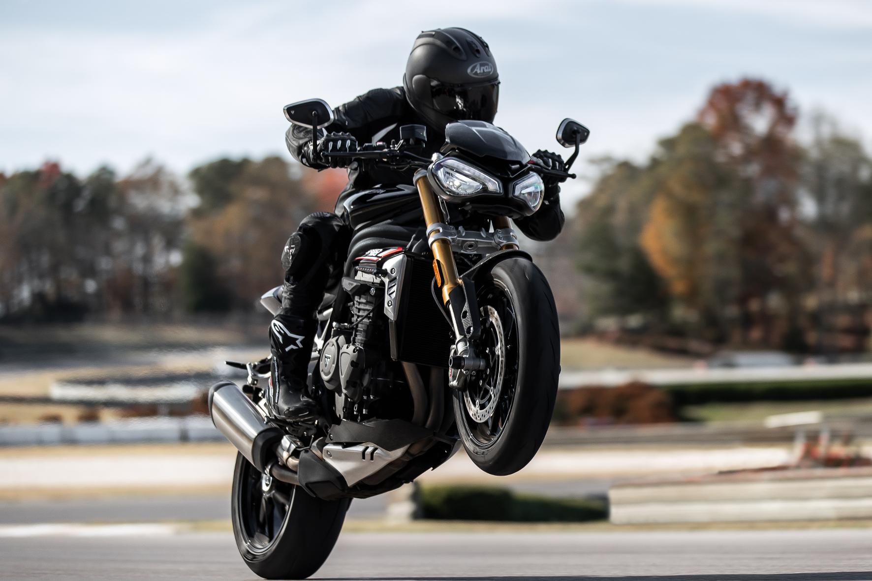 Wie man die passende Motorrad-Versicherung findet