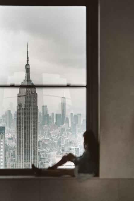 Ab einem Jahreseinkommen von einer Million Dollar sollen reiche New Yorker mehr Steuern zahlen