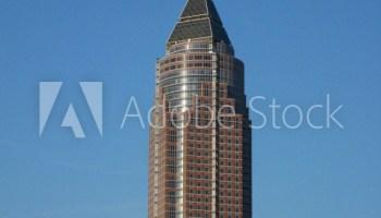 Messe Turm und Halle