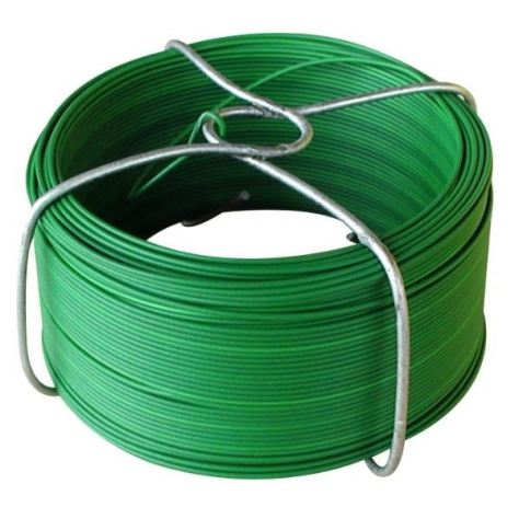 fil-de-fer-plastifie-vert-n-5-ø-1-mm-x-50-m