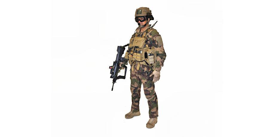 Soldat FELIN : la V1.3 est là ! (MàJ 19/12/16)
