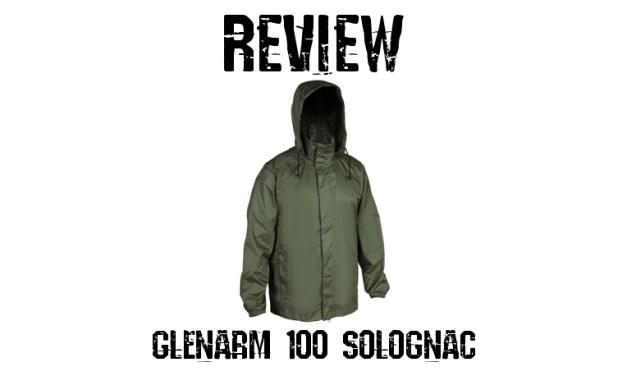Décathlon Glenarm 100 Solognac