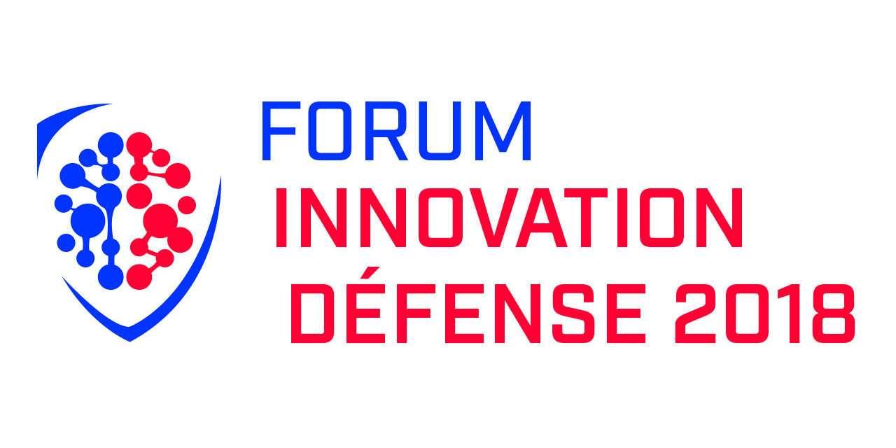 Forum Innovation Défense 2018