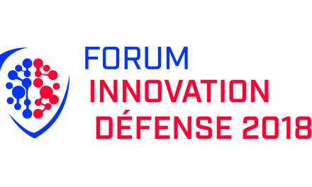Forum Innovation Défense 2018