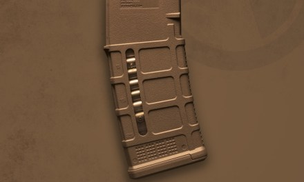 Magpul PMAG Gen M3 : 20400 coups tirés sans incident, qui dit mieux ?