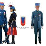Saint-Cyr Coëtquidan : Académie Militaire, Ecole Militaire des Aspirants de Coëtquidan, quoi de neuf ?