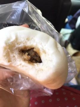 Meat bun (肉包)