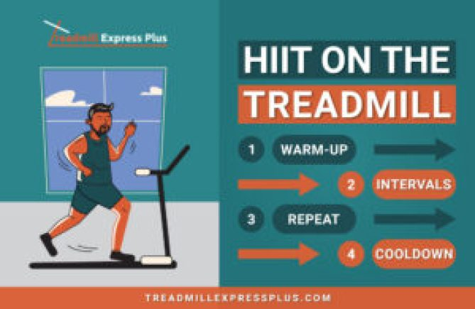 How to Do HIIT on a Treadmill?