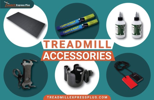 Treadmill Accessories - The Ultimate Guide