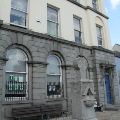 Town Hall / Tourist Office