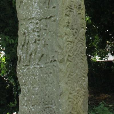 Cross of St. Patrick and Columba