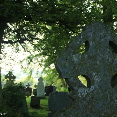 St. Patrick's Churchyard