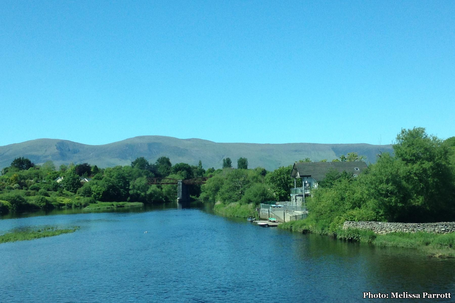 Killorglin, Kerry