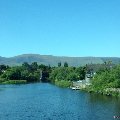 Killorglin, Kerry