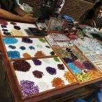 タイの宝石市場 チャンタブリー県での宝石売買