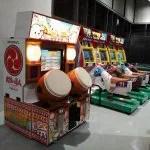 タイ国物流サポートとして、日系大手量販店様へゲーム機器の搬入をサポートさせて頂きました。