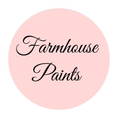 Farmhouse Paints