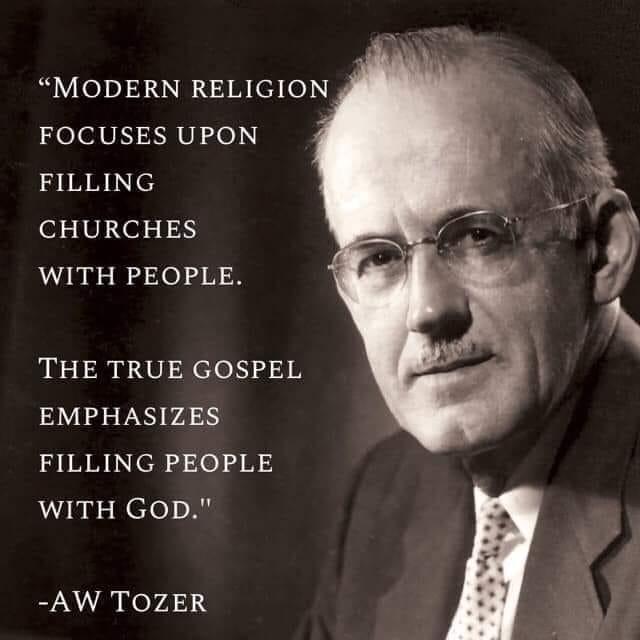 modernreligion