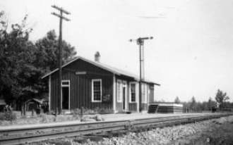 Oral history of train ride