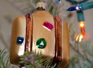 Christmas traditions ornaments and decorations