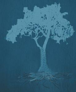 Writing is therapeutic explaining roots and branches