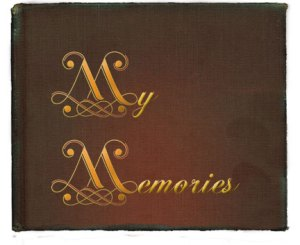 Simply writing about memories --preserving your stories--is easier than writing a memoir.
