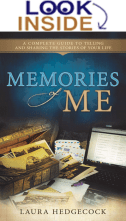 Memories Of Me By Laura Hedgecock