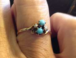 Family mysteries ring