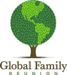 Global Family Reunion logo