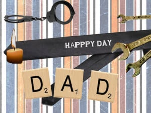 Happy Fathers' Day Story