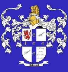 crest share surname history