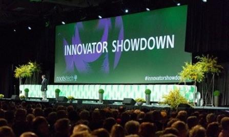 Apps for family storytellers innovator summit