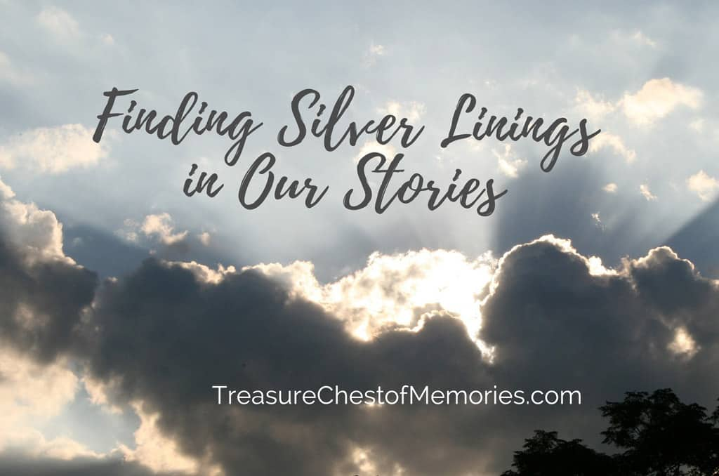 Finding Silver Linings in Stories